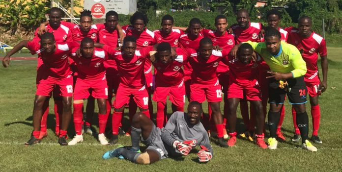 WE United FC