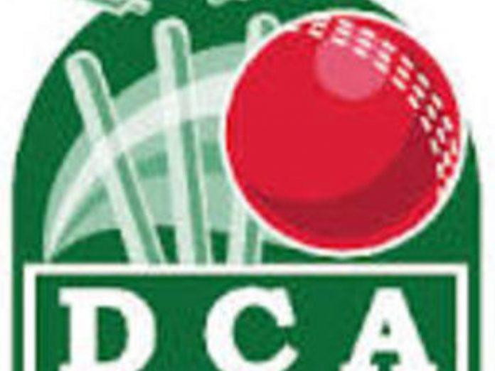 Dominica Cricket Association