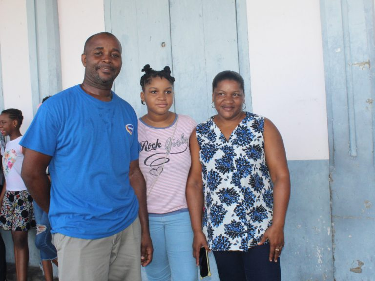 St. Martin primary school student tops G-SAT exam