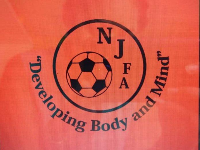 Logo of NJFA