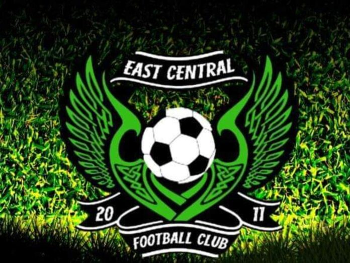 Logo of East Central