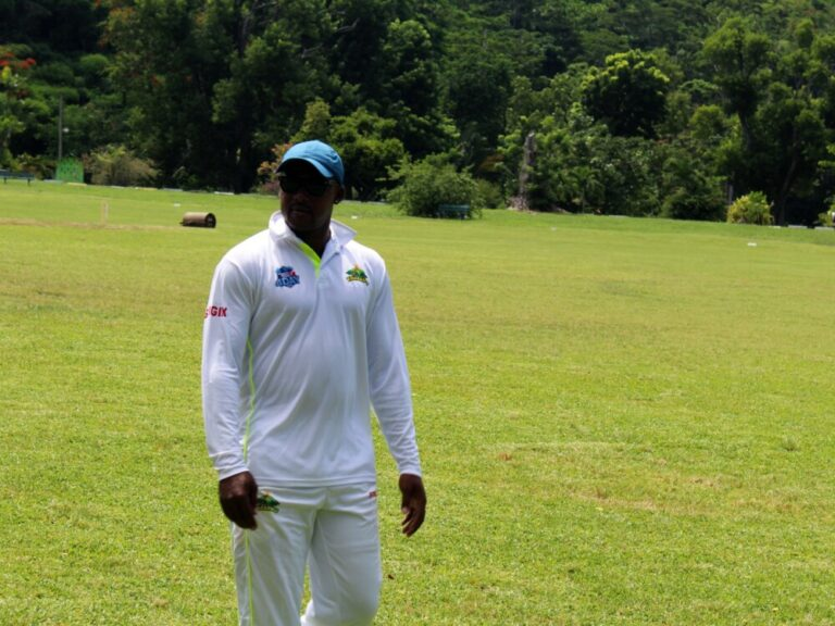 National cricketer fighting for his life after bike accident