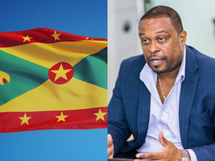 Grenadian Ambassador and former Dominica Magistrate Arley Gill