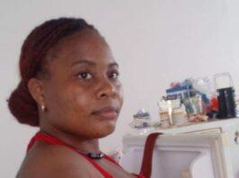 Tricia Wiltshire murdered victim