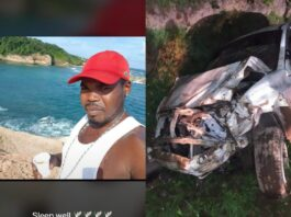 Brian Peter who died in this traffic accident