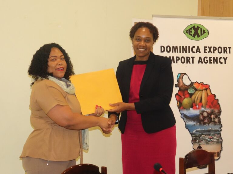 Cocoa financial model handed over to Ministry of Agriculture