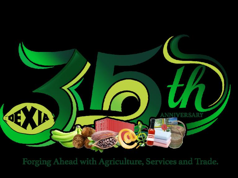 DEXIA celebrates 35 years