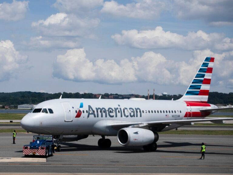 AMERICAN AIRLINES ANNOUNCES NEW CARIBBEAN DESTINATIONS FROM MIAMI HUB