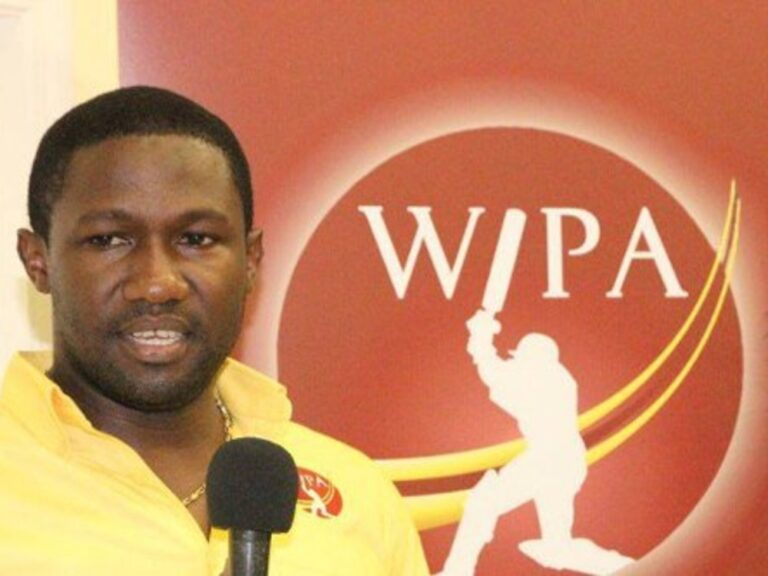 West Indies Players Association (WIPA) executive re-elected unopposed