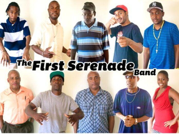 First Serenade Band