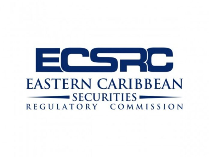 """Eastern Caribbean Securities Regulatory Commission (""""the Commission /ECSRC"""")"""
