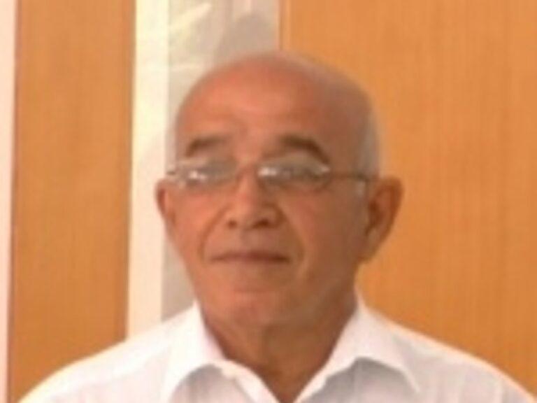 Businessman Antoine Raffoul has died