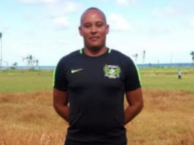 Coach urges players not to give up despite disappointment